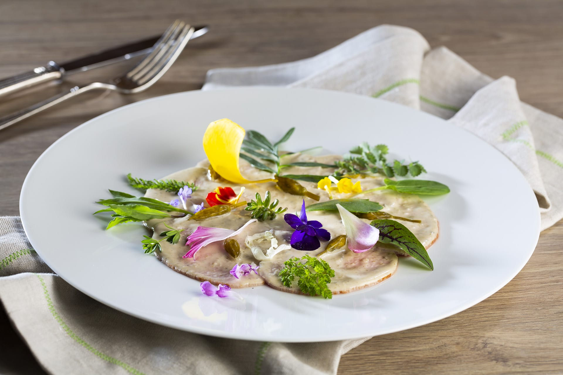 Alexis Albrecht photo culinaire