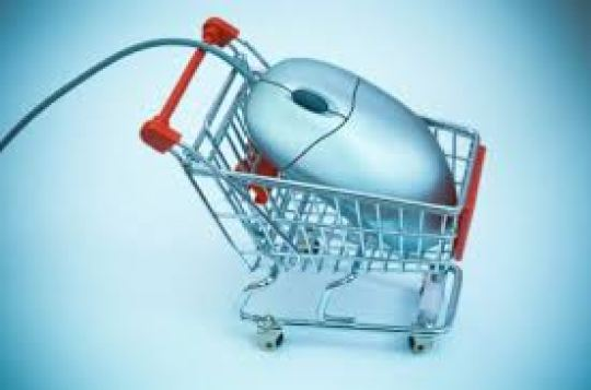 Você faz compra pela internet?