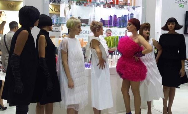 alfaparf beauty fair 2014