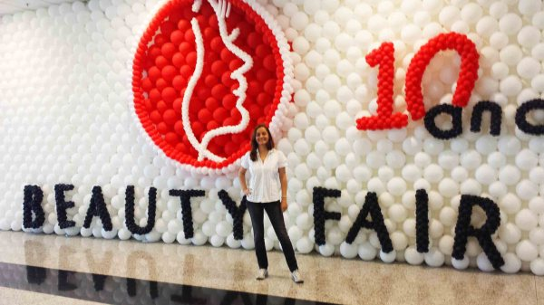 beauty fair 2014 o que rolou