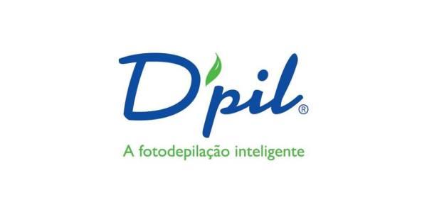 Fotodepilação D'pil Campo Grande Logo