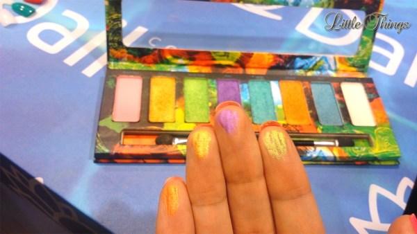 Lançamentos Dailus na Beauty Fair 2015