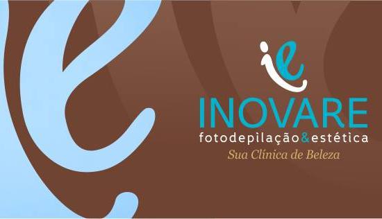 Fotodepilação Inovare