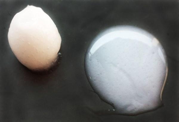Lavagem Reversa - Shampoo e Condicionador Embelleze