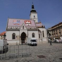 St. Mark kerk