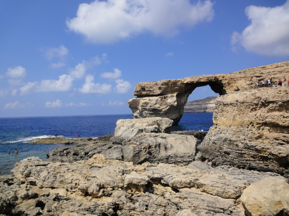 Gozo Azure Window