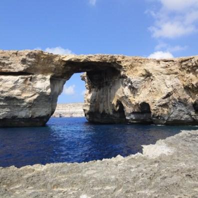 Gozo Azure Window