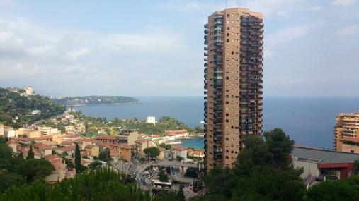 Europese roadtrip - Monaco