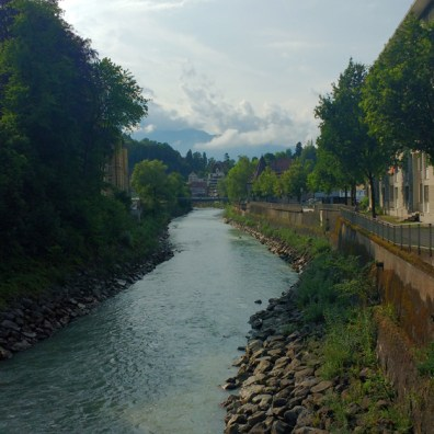 Oostenrijk Feldkirch