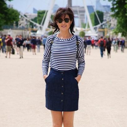 Sew over it - Erin Skirt