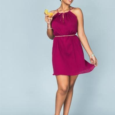 Our Lady of Leisure - Spritz dress