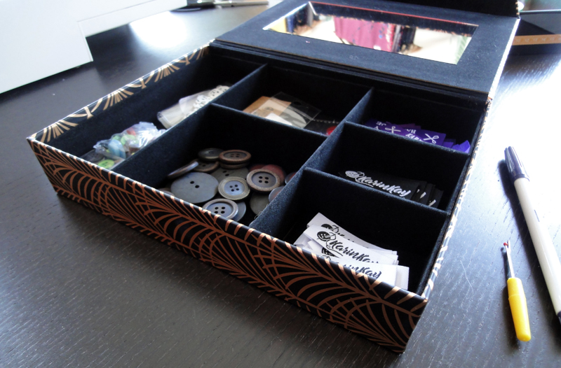 Juwelenbox Kwantum