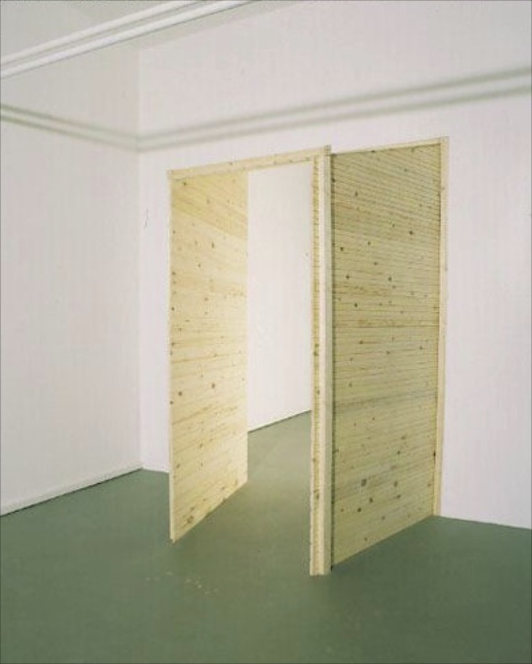 Delayed Doorway,Galerie Juliane Wellerdiek,Berlin,DE