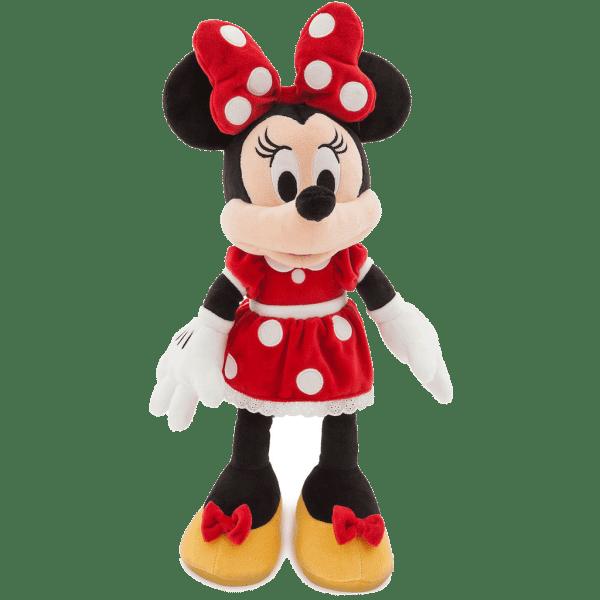 Disney's Minnie Mouse