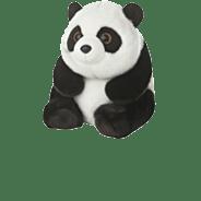 Cuddly Plush Animals