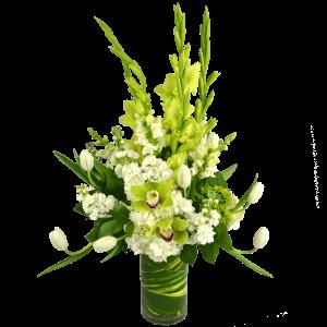 Elegant Tribute Bouquet