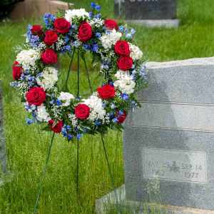 Liberty Wreath