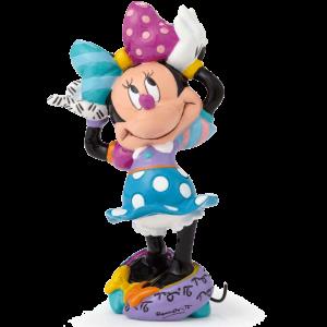 Minnie Mouse Mini Fig