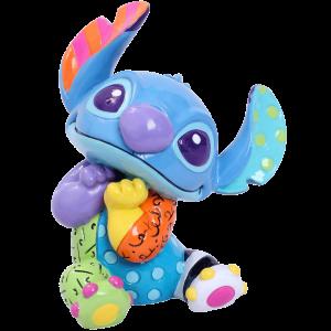 Disney's Stitch Miniature Figurine