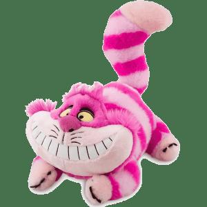 Cheshire Cat Plush from Disney's Alice in Wonderland
