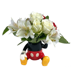 """""""Mini"""" Mickey Mouse Bouquet"""