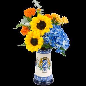 Bayern Stein Bouquet