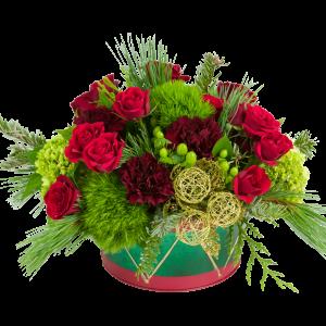 Sound of Cheer Bouquet