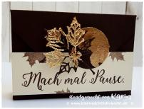 Karin Drechsler Goldener Oktober