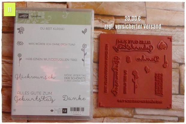 Landlust (20,00 Euro zzgl. Versand)