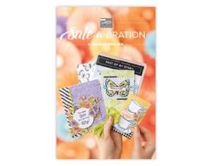 2019 Sale-a-bration Broschüre