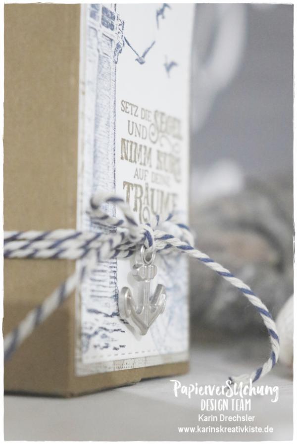 Lieblingsprodukt Neuer Katalog Setz die Segel Karins Kreativkiste Stampin Up