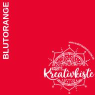 Blutorange - Signalfarben - Stampin up Farben - Karins Kreativkiste