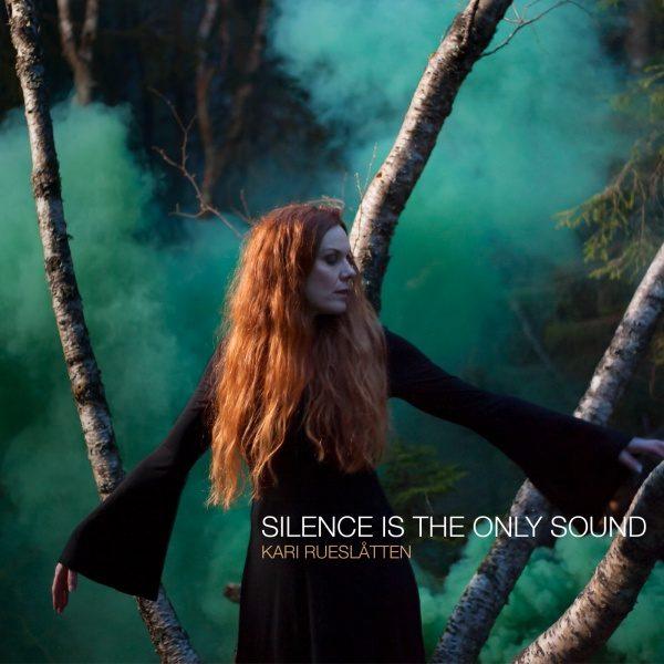 Image result for Kari Rueslåtten - Silence is the Only Sound