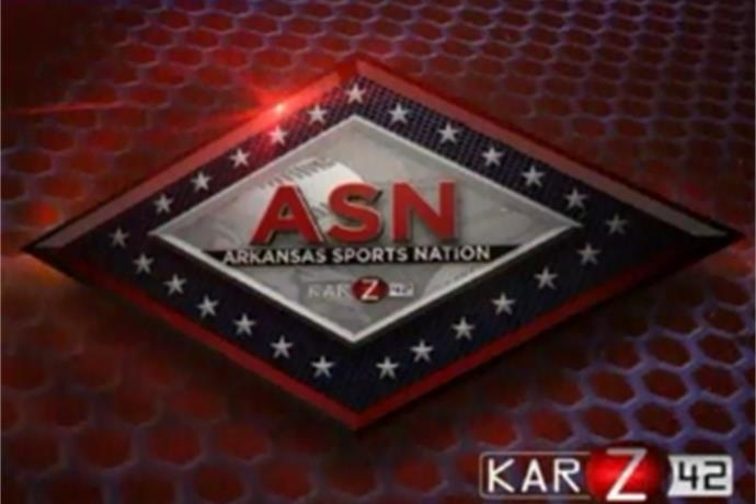 Arkansas Sports Nation - BAGGO w_ Coach Steve Shields _-1441176938590878205