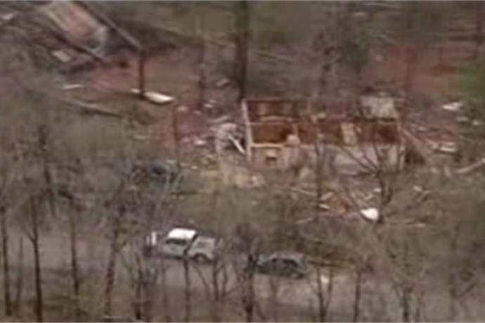 Video_ Aerial Footage of Van Buren Co. Storm Damage_-6397692979658407798
