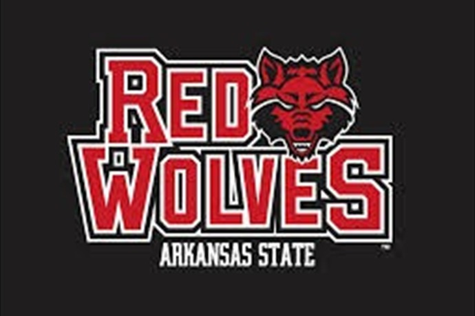 Arkansas State Red Wolves _6881150110563716397
