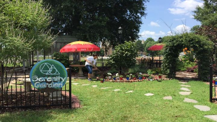 Wolfe Street Foundation for Nexstar Founder's Day of Caring