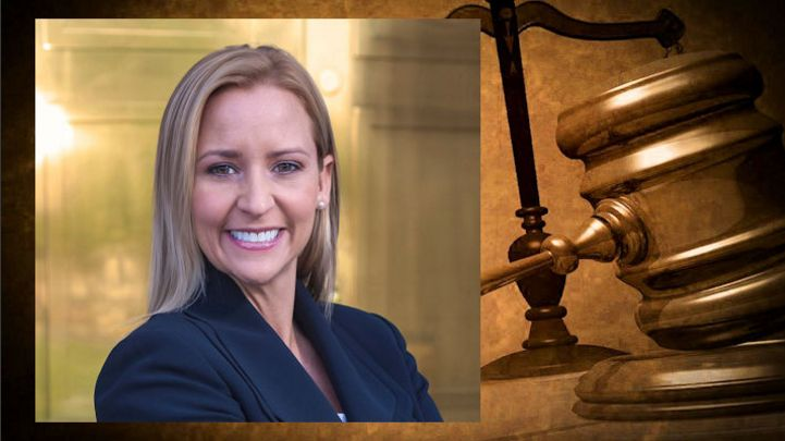 Arkansas Attorney General Leslie Rutledge_