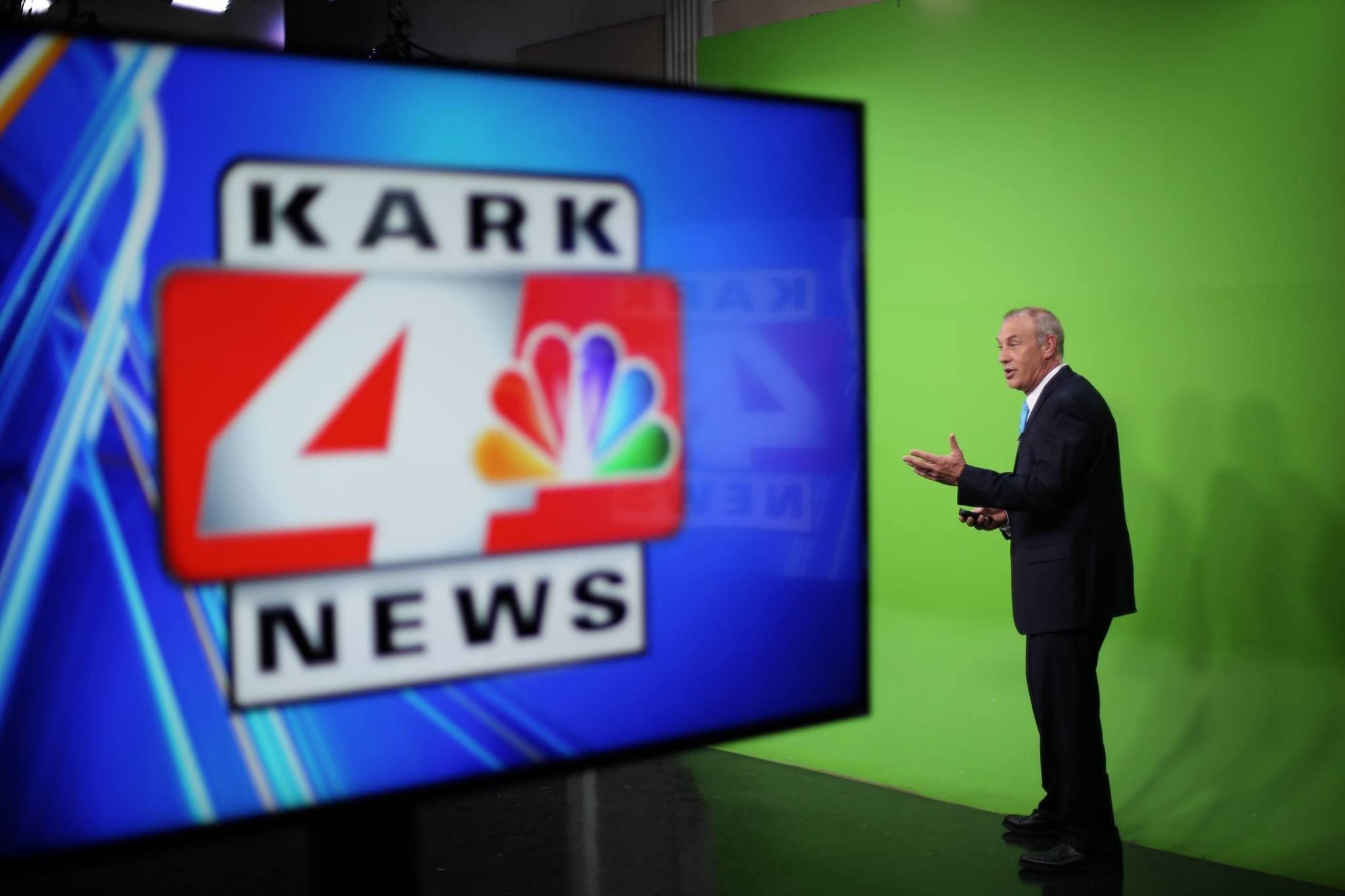Thursday Evening Weather Update | KARK