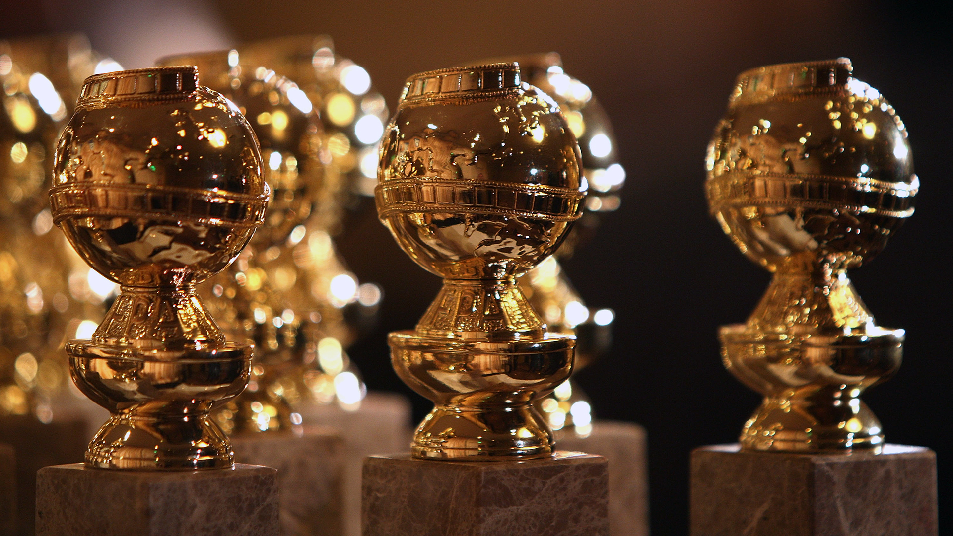 image regarding Golden Globe Ballot Printable identified as Golden Globes 2018: Obtain a Printable Ballot