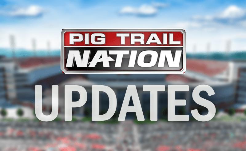 Pig Trail Nation Updates