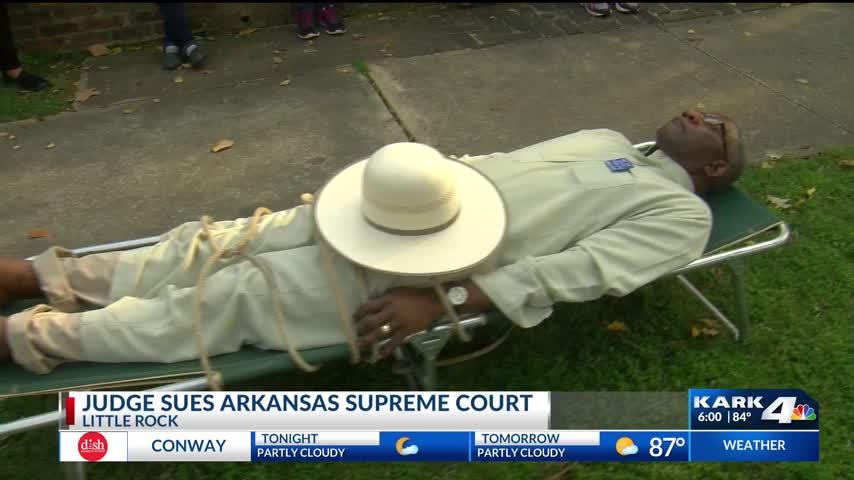 Judge Griffen Execution Lawsuit_12294741