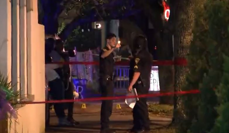 2 shot after Mardi Gras parade in Mobile, AL