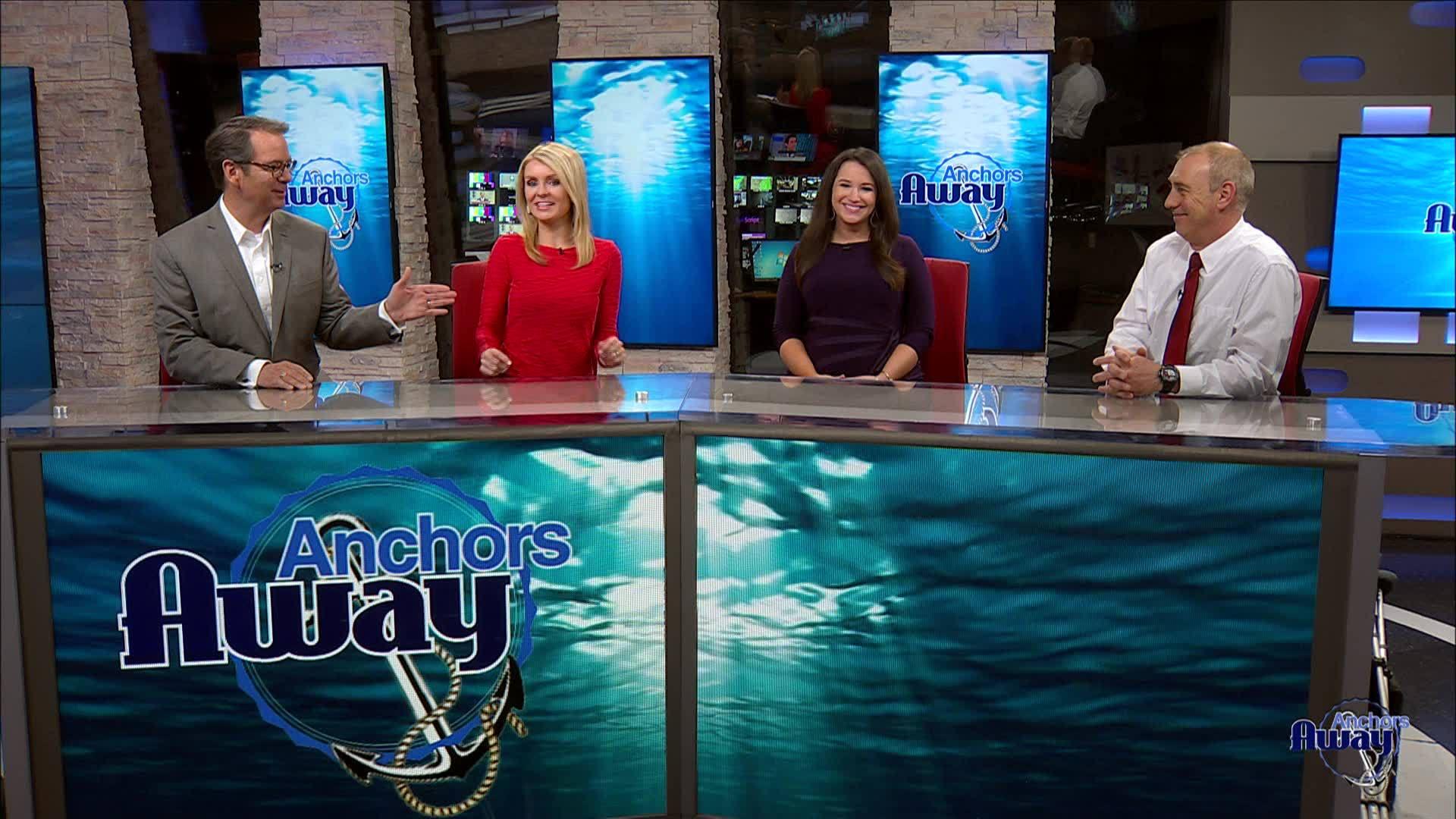 Anchors Away 4-19-19