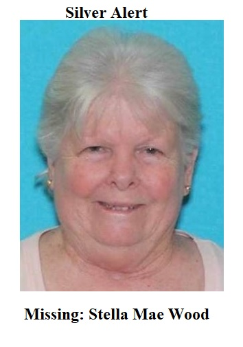 Update: Missing AR woman found in TX