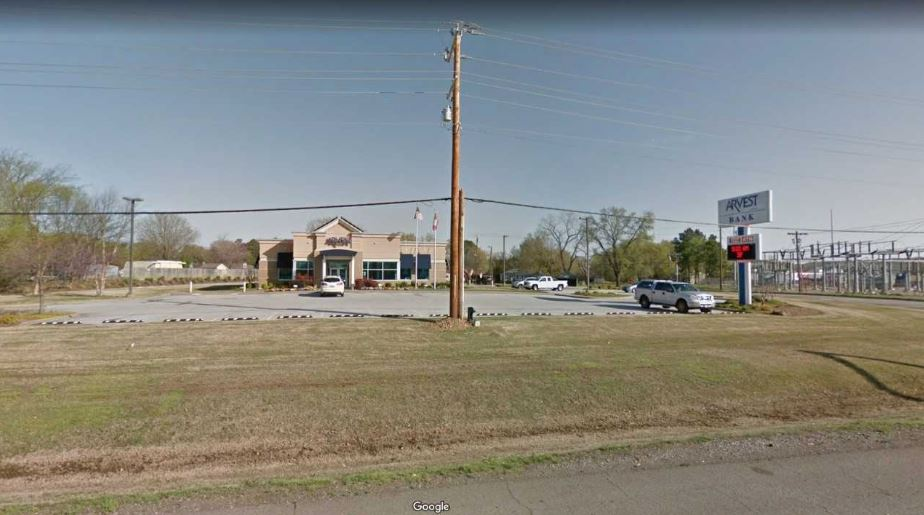Update: Bank robbery suspect wounded in northwest AR shootout with