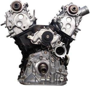 Rebuilt 8995 Toyota 4Runner V6 30L 3VZE Engine | eBay