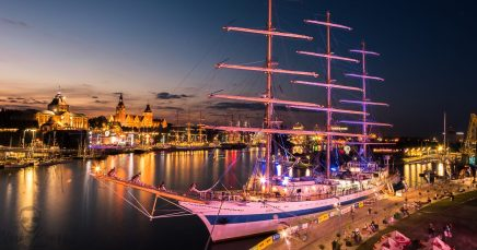 The Tall Ships Races 2017, Szczecin