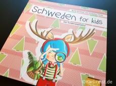 World for Kids Verlag Reiseführer Schweden