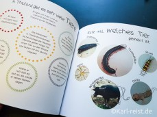 World for Kids Verlag Reiseführer Thailand
